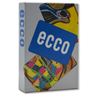 Ecco OH cards