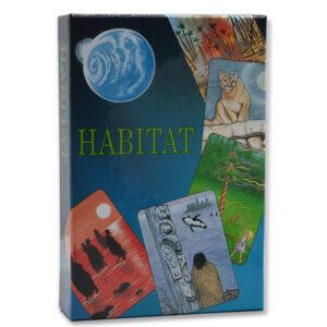 Habitat cards OH cards