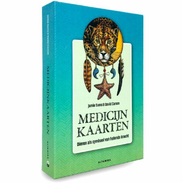 Medicijnkaarten set