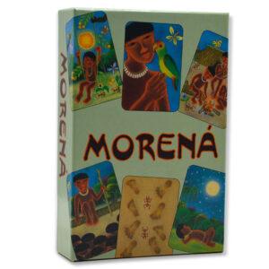Morena Cards OH Cards