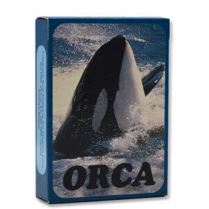 Orca OH cards