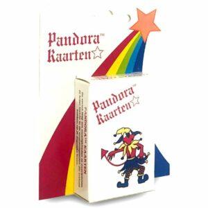 Pandorakaarten
