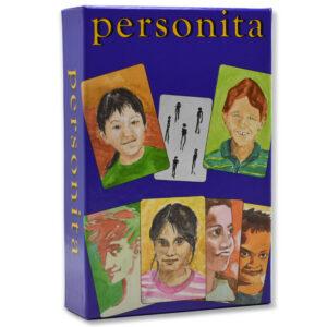Personita | OH cards