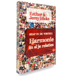 Stap in de Vortex: Harmonie in al je relaties: