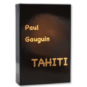Tahiti cards OH cards