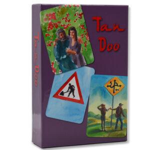 Tan Doo | OH cards