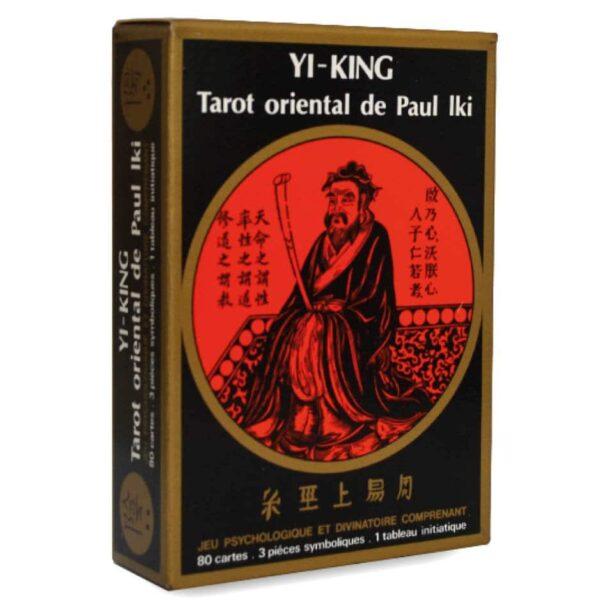 YI-KING Tarot Oriental