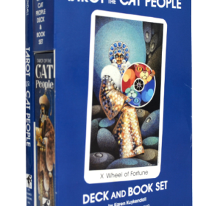 Cat People Tarot