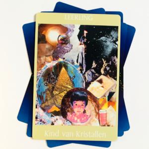 Voyager Tarot Set
