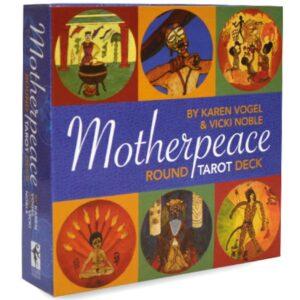 Motherpeace Tarot Deck
