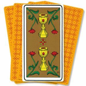 Oswald Wirth Tarot Deck