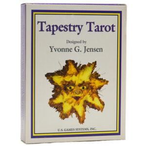 Tapestry Tarot Deck