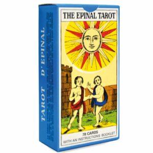 Epinal Tarot Deck