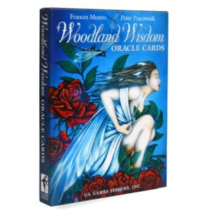 Woodland Wisdom Oracle