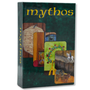 Mythos OH cards