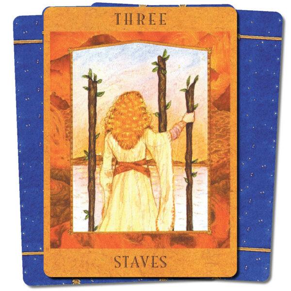 Goddess Tarot Set