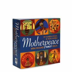 Motherpeace Mini Tarot Deck