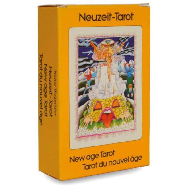 Neuzeit-Tarot/New Age Tarot