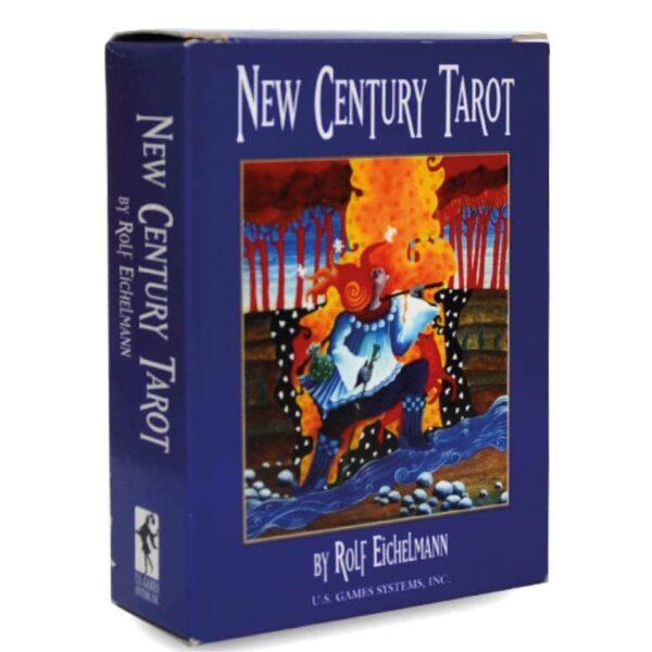 New Centuries Tarot Deck