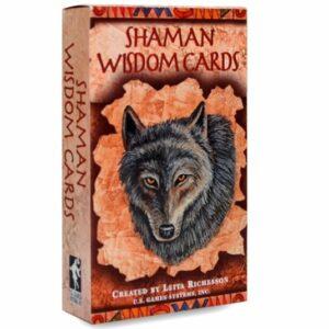 Shaman Wisdom Deck