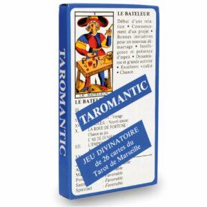 Taromantic Tarot Deck