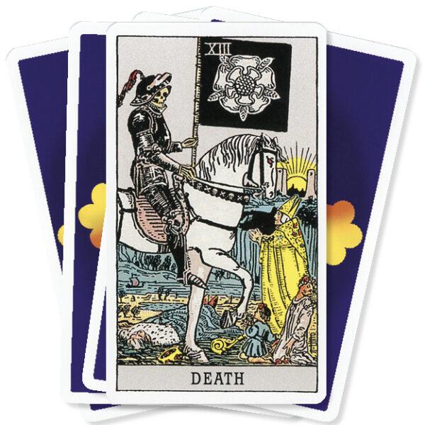Tarot of A.E. Waite