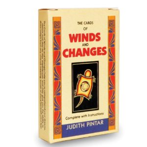 Wind and Changes Tarot Deck