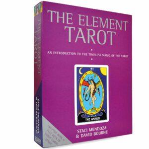 Element Tarot Set
