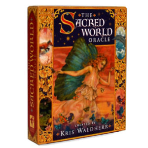 Sacred World Oracle