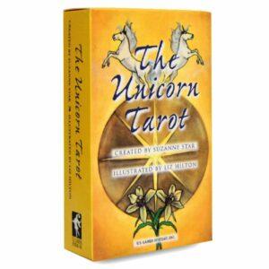 The Unicorn Tarot