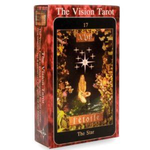 Vision Tarot Deck