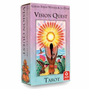 Vision Quest Tarot Deck