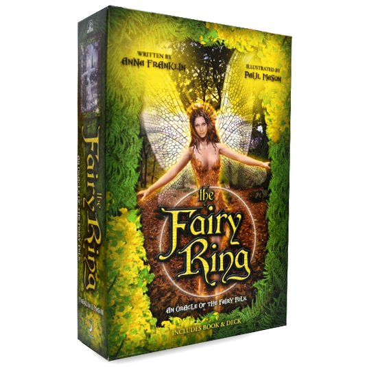 Fairy Ring Set