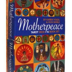 Motherpeace Set
