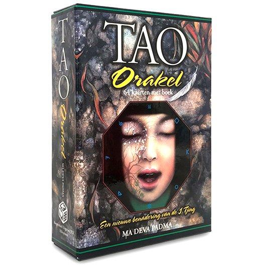 Tao Orakel Ma Deva Padma