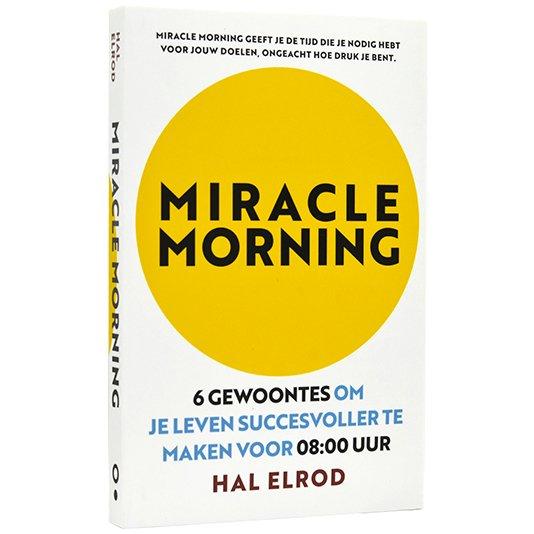 Miracle Morning - Tarot