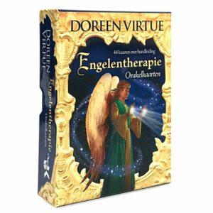 Engelentherapie Orakelkaarten Doreen Virtue