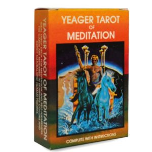 Yeager Tarot of Meditation Deck