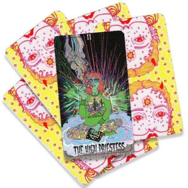 Star Power Tarot