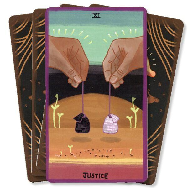 The Gentle Tarot