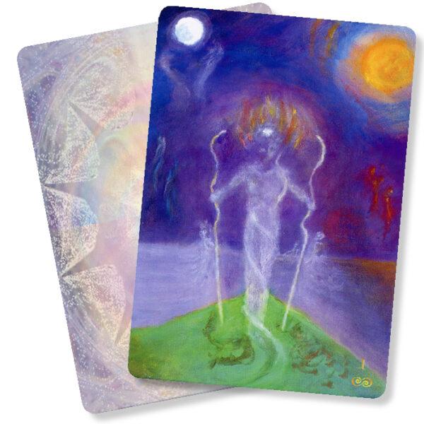 The Shimmering Veil Tarot