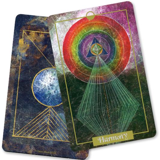 The Illuminated Earth Oracle